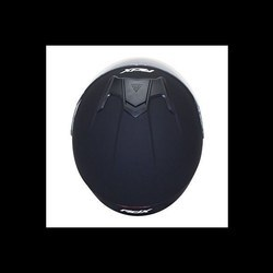 Casque intégral adx xr1 battleground noir mat